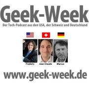 Geek-Week Logo