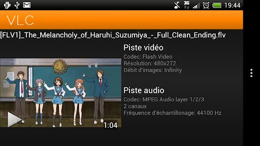 VLC Android