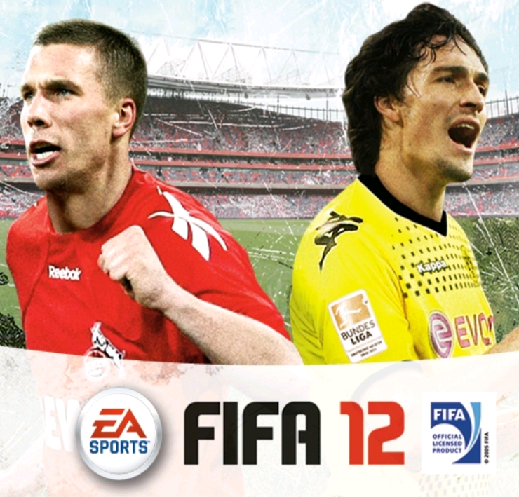 fifa12-android