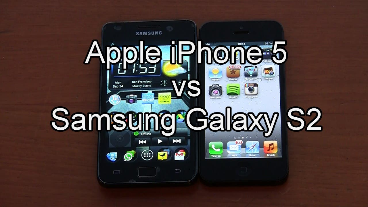 iphone-5-vs-Galaxy-S2