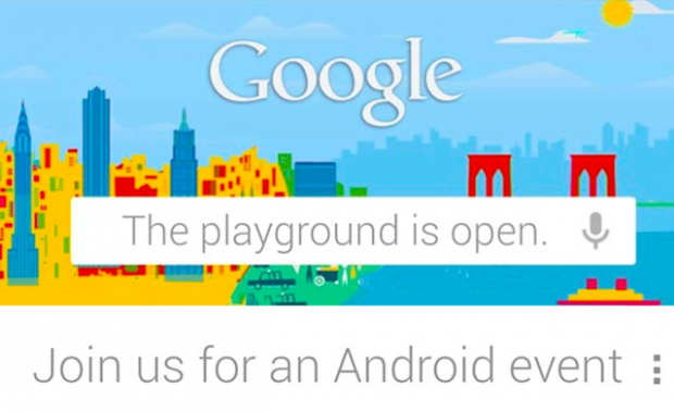 Google Android Event