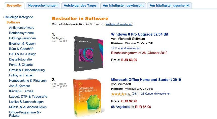 software-charts-amazon_de-windows-8