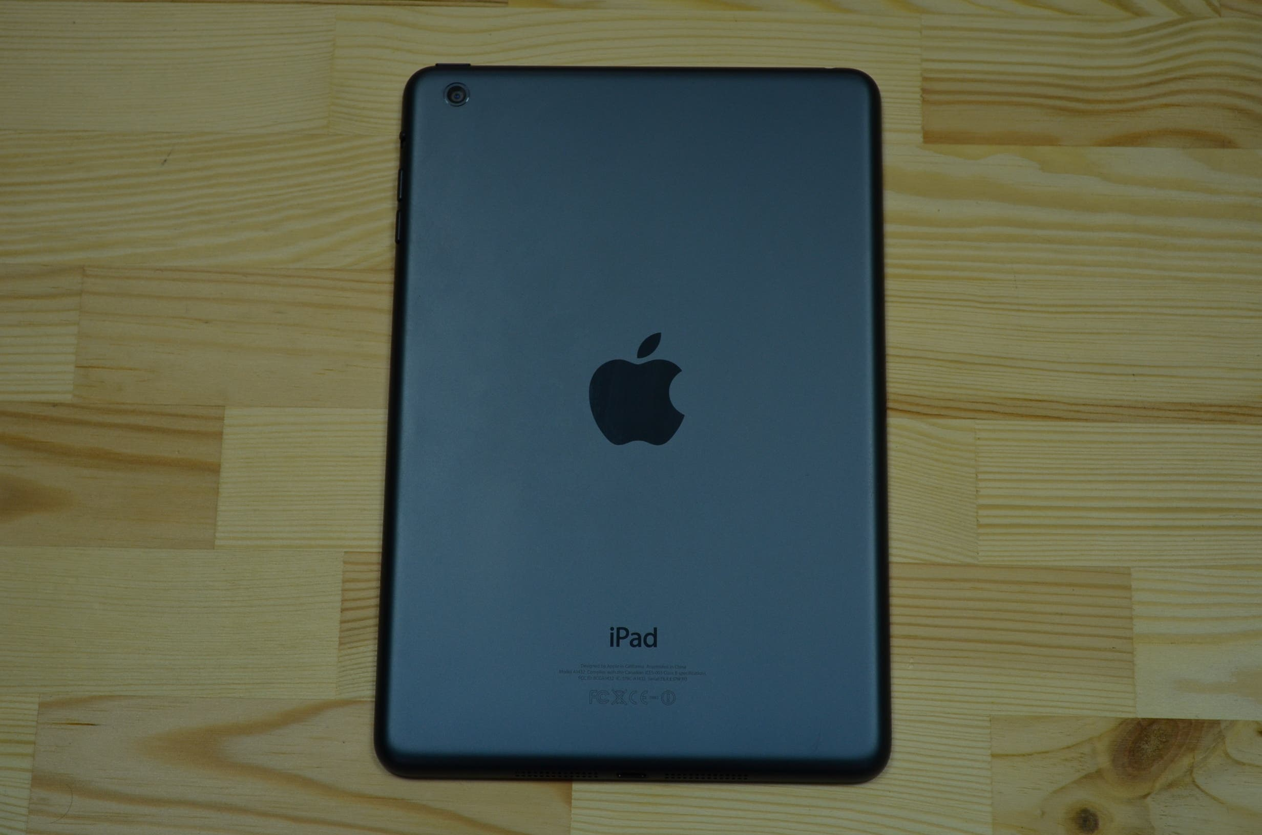 Apple iPad Mini Test
