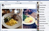 Facebook App for iPad - 02