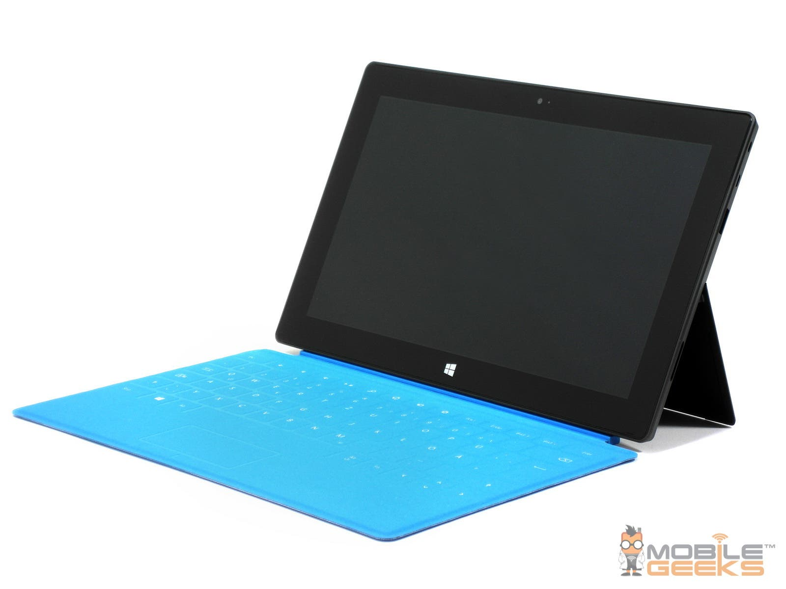 Surface RT mit Touch Cover