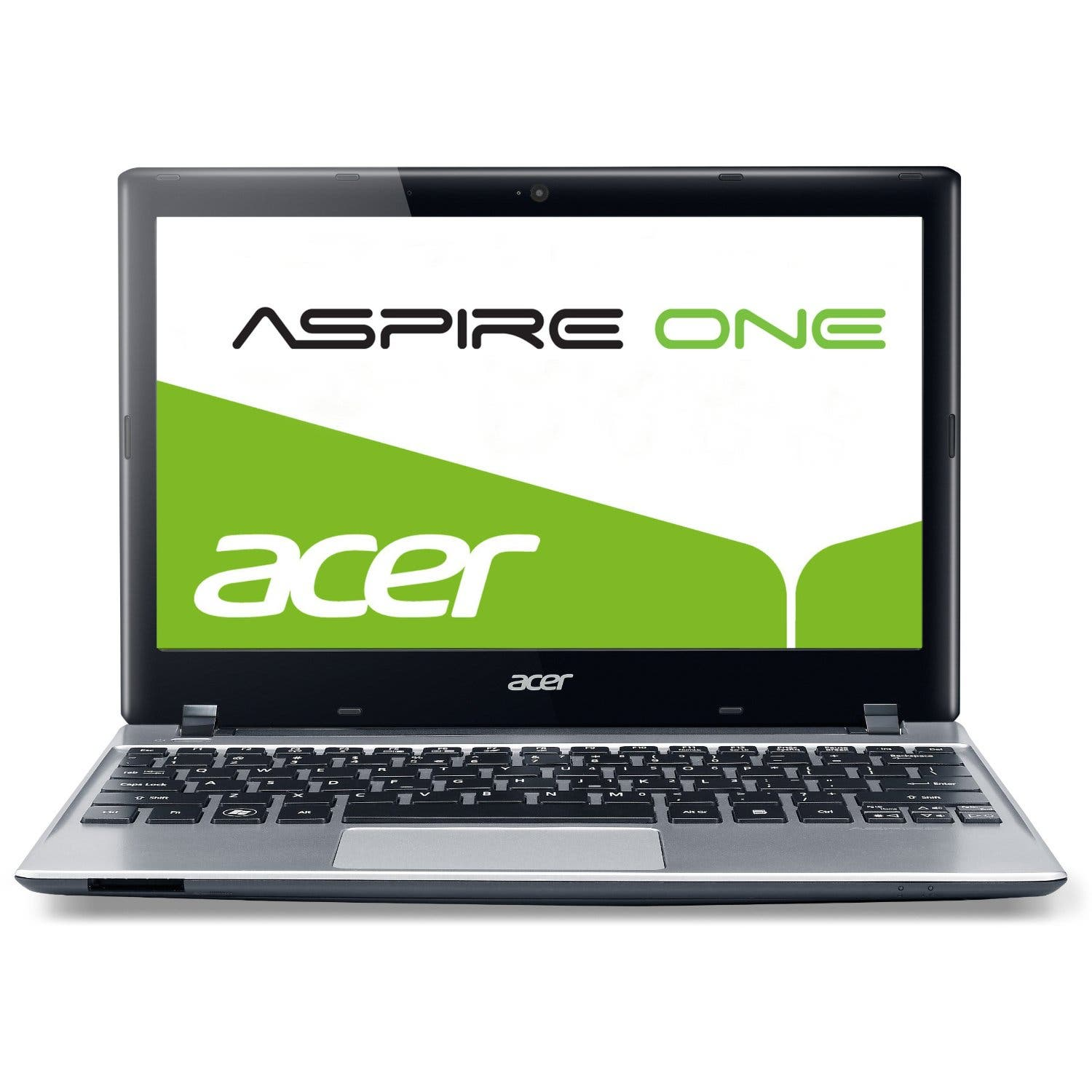 acer aspire one 756 11 6 zoll notebook zum. Black Bedroom Furniture Sets. Home Design Ideas