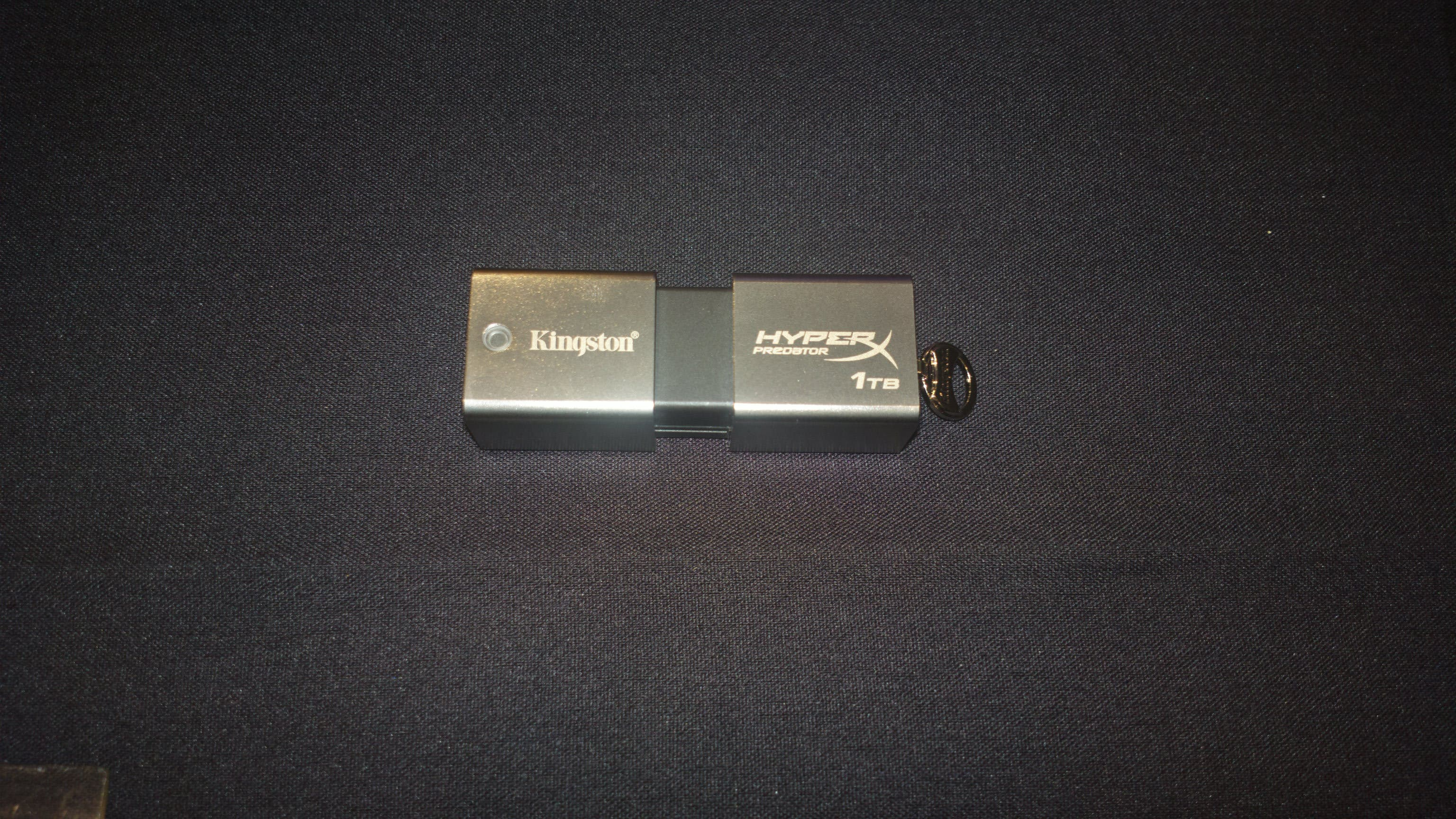 Kingston 1TB Stick