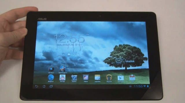 Asus MeMo Pad 10 ME301T taucht in erstem Unboxing-Video auf