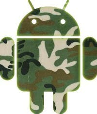 Android Camo
