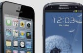 Galaxy S3 vs iPhone 5
