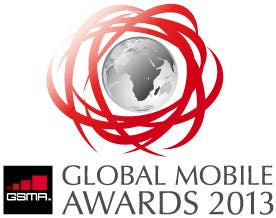 Global Mobile Awards 2013
