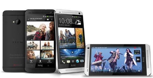 HTC One: Android 4.2 Jelly Bean Update kommt in 1-2 Monaten