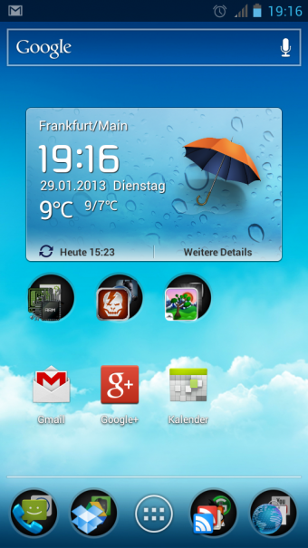 Huawei Ascend P1 Test Screenshots 28