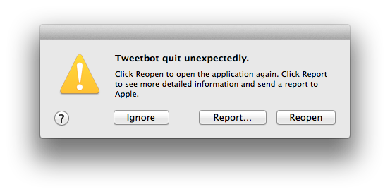 Tweetbot Apple
