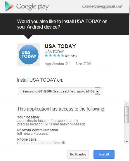 install app usa today
