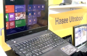Hasee X300V Budget Ultrabook