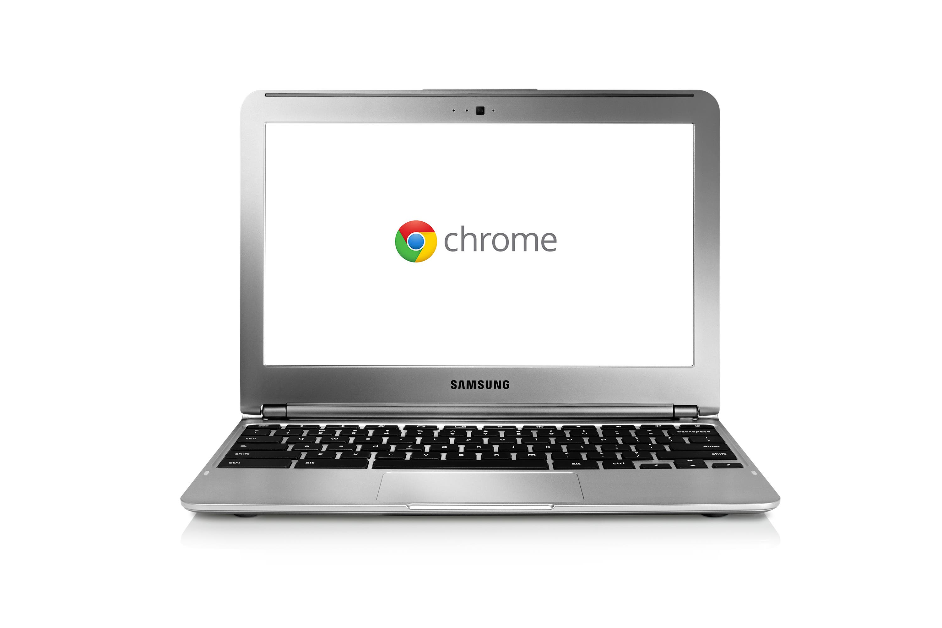 Chromebook_001_Front-open_Silver_Large