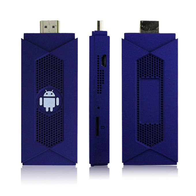 Allwinner A31 Quad-Core TV Stick Android