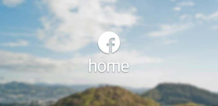 Facebook Home: Flop mit 1 Million Downloads
