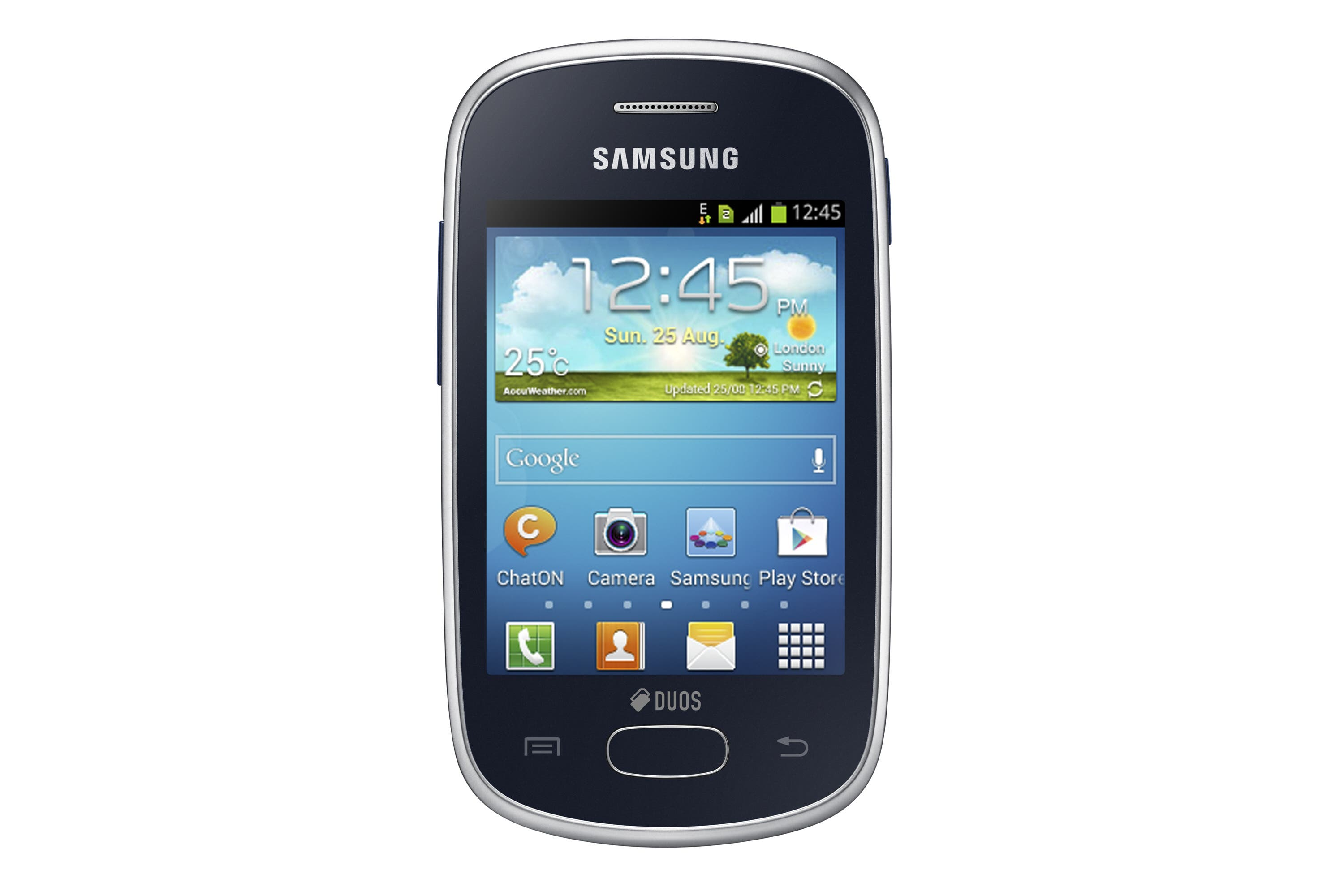 GALAXY Star DS Product Image (1)