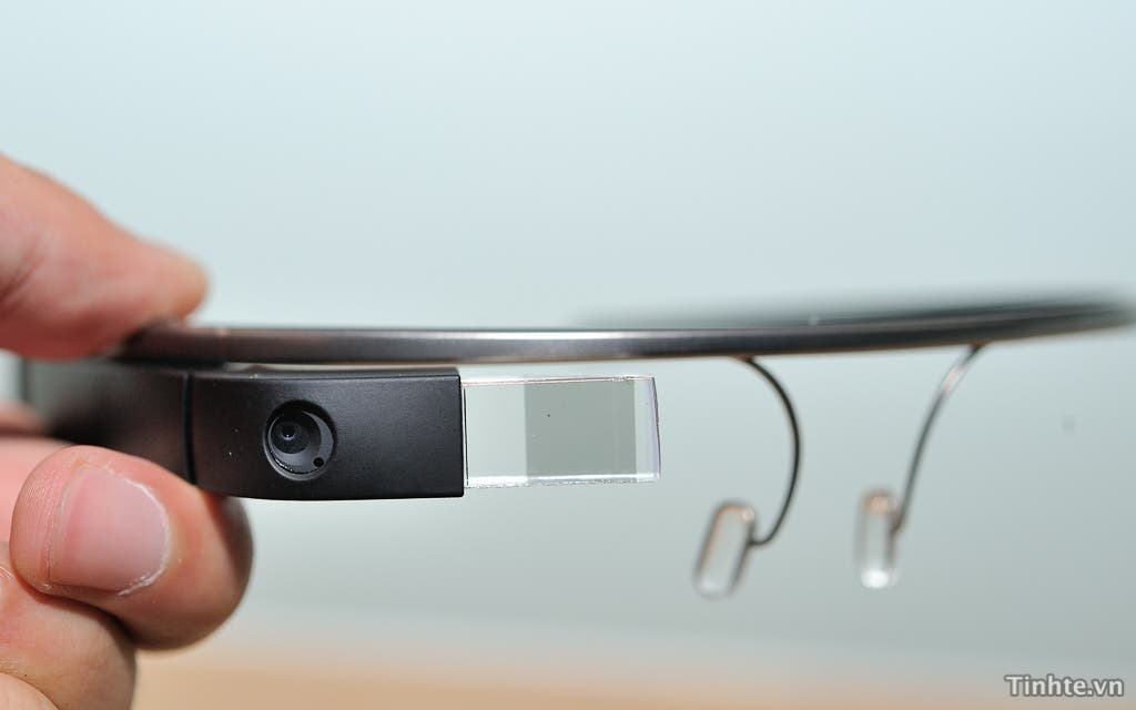 Google Glass Hands-on 03