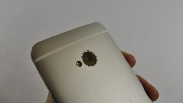 HTC One Test Hardware 13