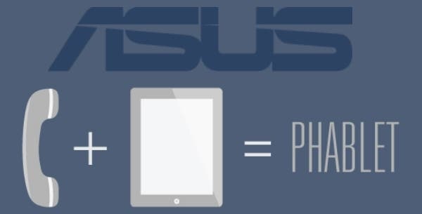 ASUS Phablet