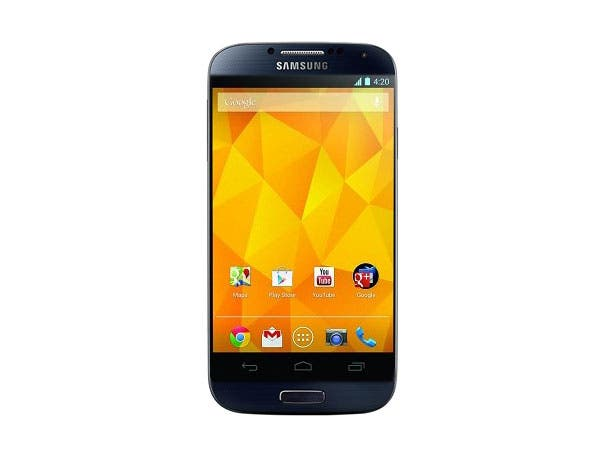 Galaxy-S4-Google-Edition