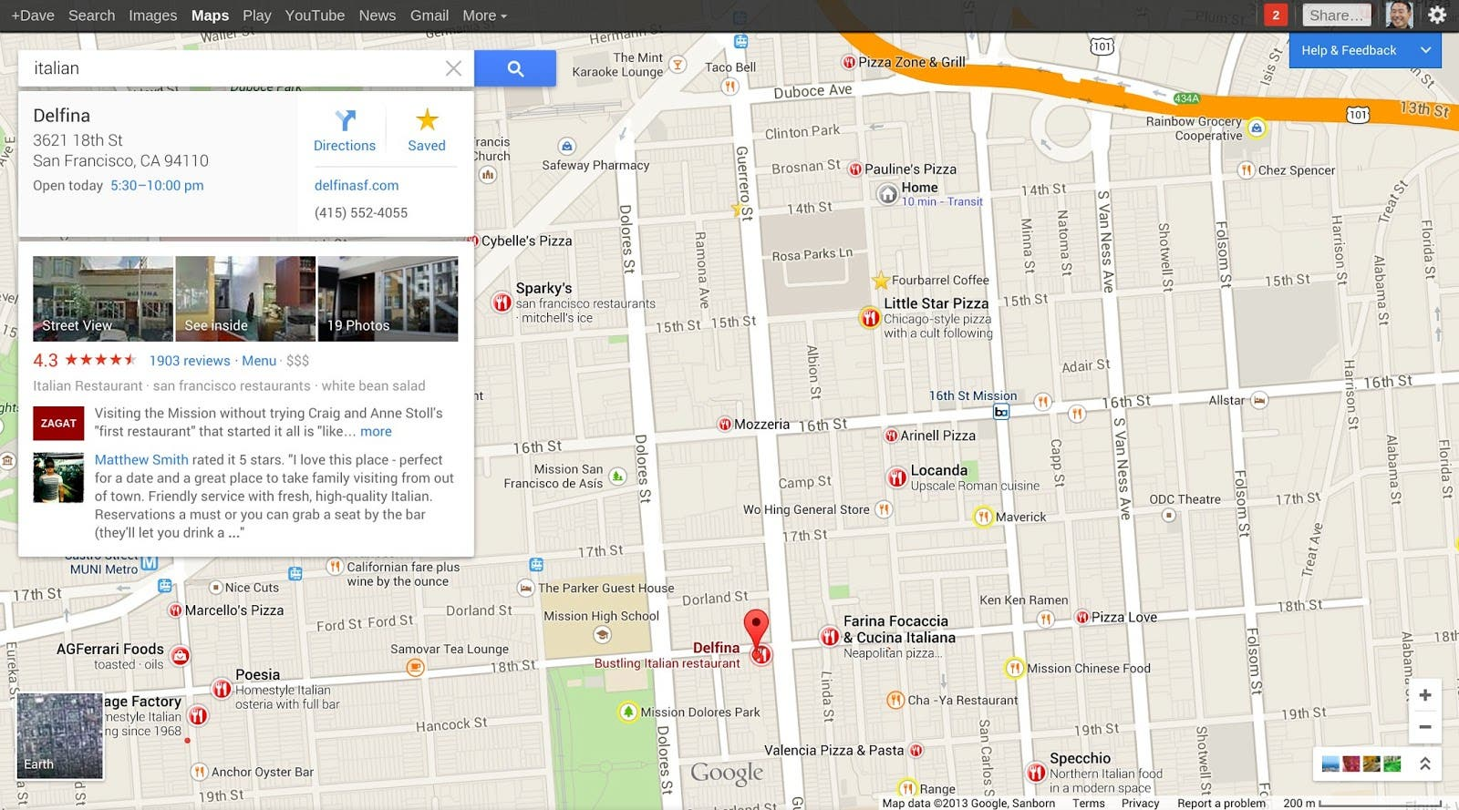 Google Maps | Mobilegeeks.de on