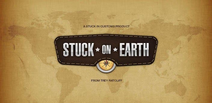 Stuck on Earth Android
