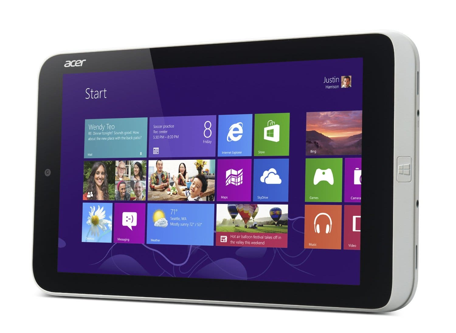 acer iconia tab w3 6