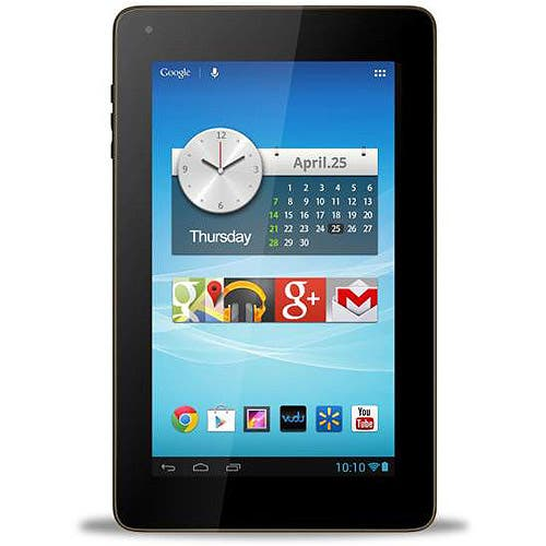 hisense sero 7 pro 7inch tablet mit hd display tegra 3. Black Bedroom Furniture Sets. Home Design Ideas