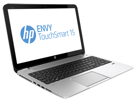 hp envy touchsmart 15-j023tx