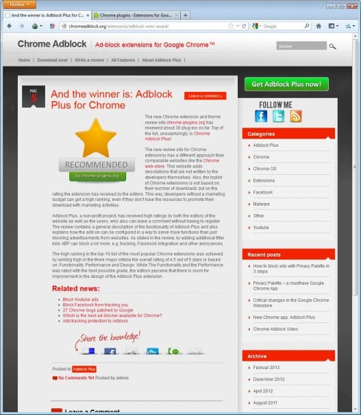 chromeadblock_org_award_2013-06-16