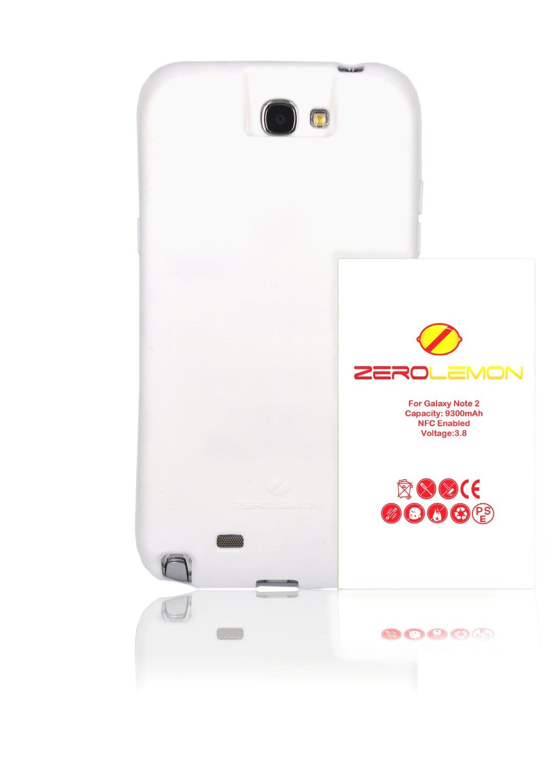 ZeroLemon 01