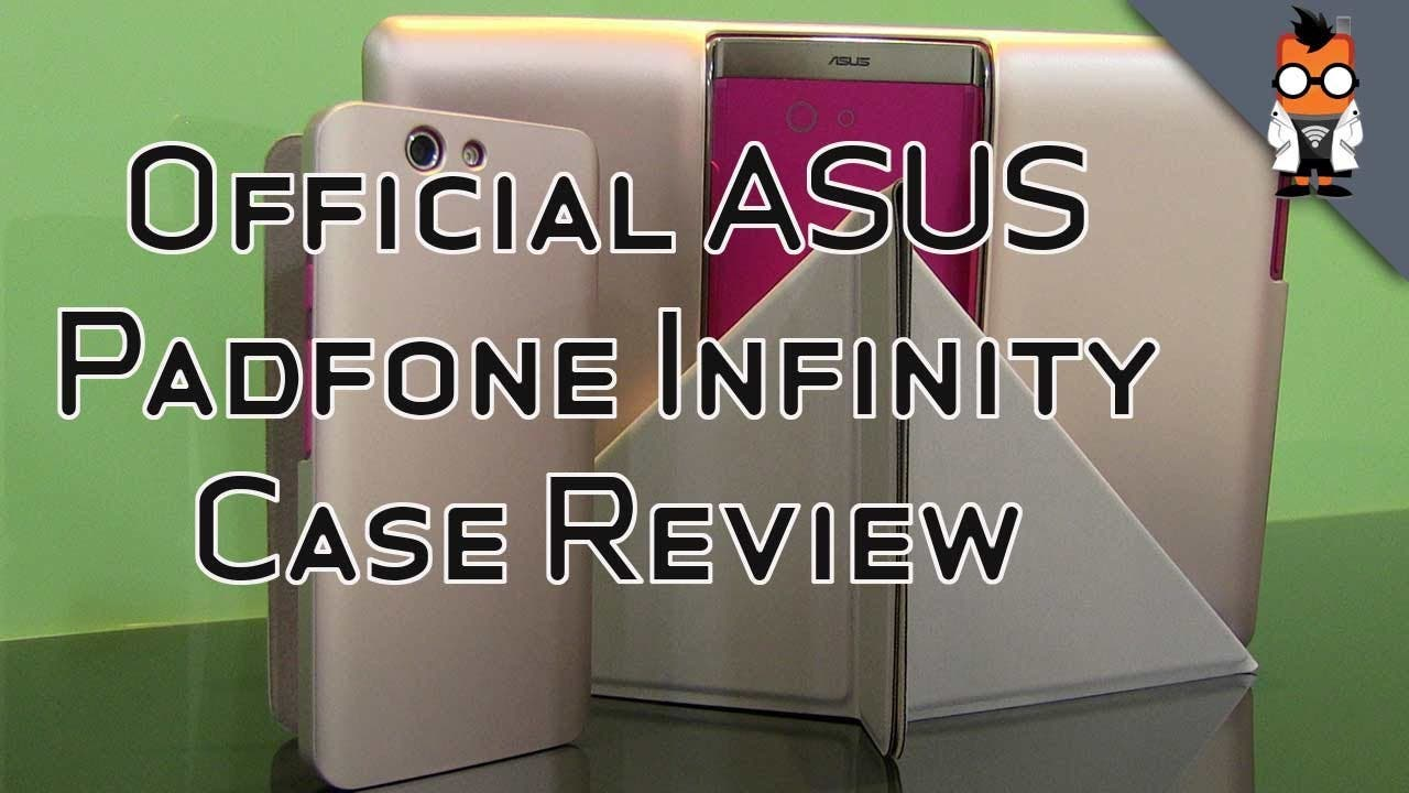 ASUS Padfone Infinity Case