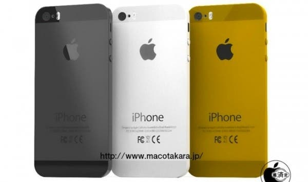 Apple iPhone 5S