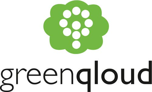 GreenQloud Logo