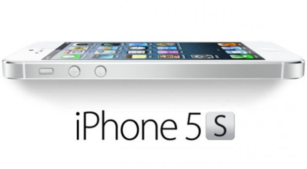 apple iphone-5S