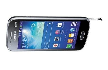 samsung galaxy s2 tv