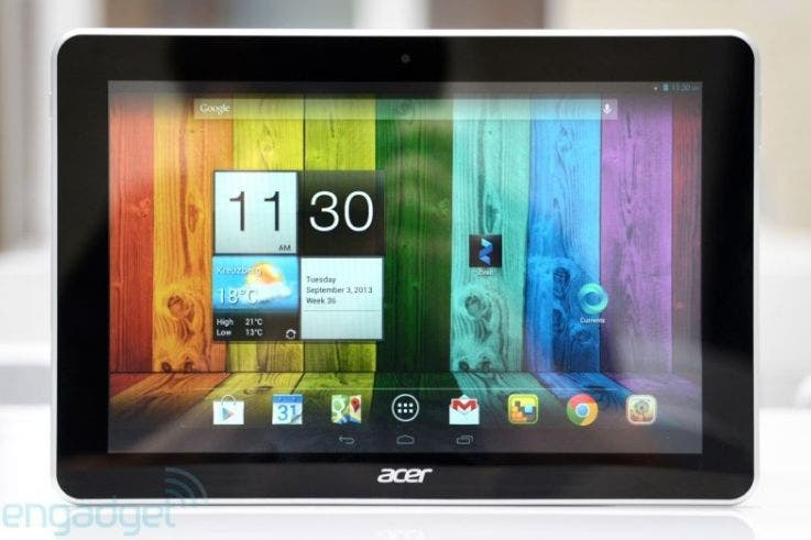 Acer Iconia A3 02