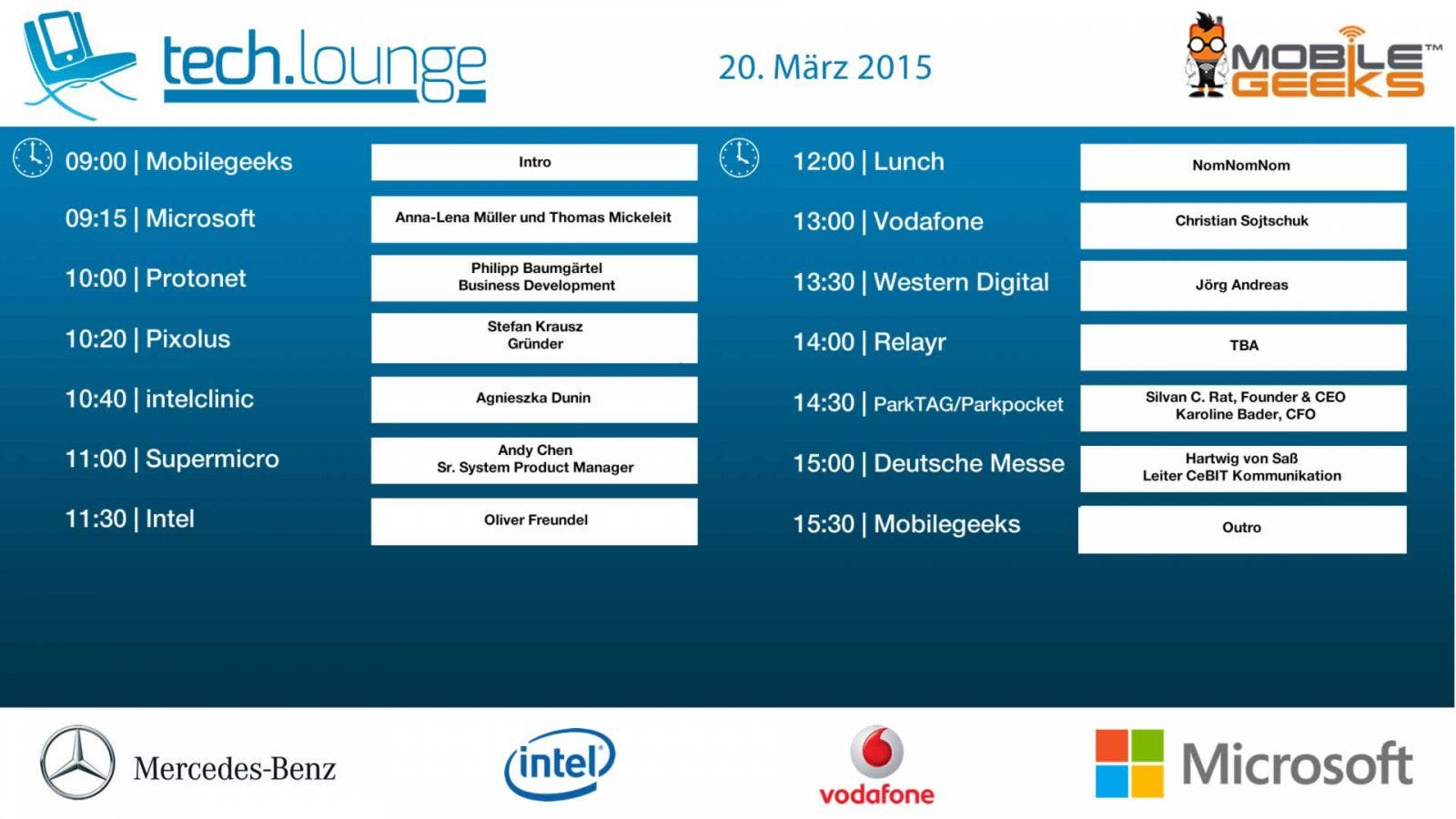 CeBIT 2015 Timetable Tag 5 rev 1