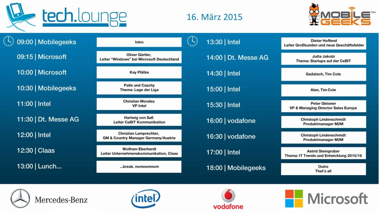 CeBIT 2015 Timetable Template - Tag 1(3)