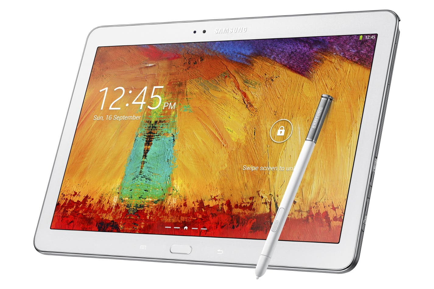 IFA: Samsung Galaxy Note 10.1 (2014 Edition) im Hands-on-Video