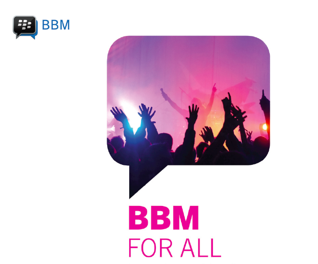 bbm for all