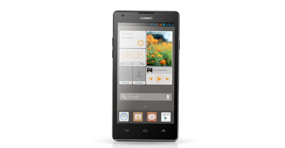 huawei ascend g700 1