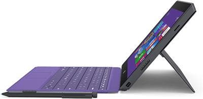 Microsoft Surface Pro 2 im Hands-on-Video