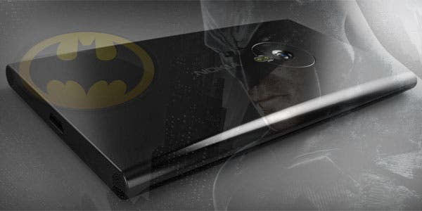 Nokia-Batman