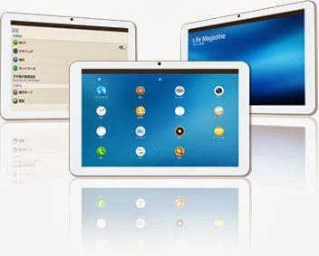 Systena Tablet TIZEN Indonesia 03