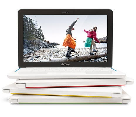 hp chromebook 11 4